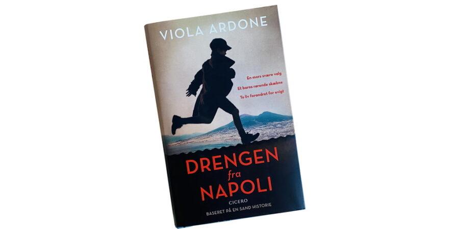 Drengen fra Napoli af Viola Ardone