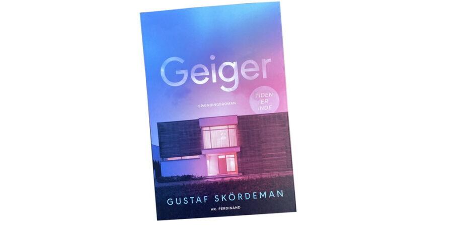 Billede af: Geiger af Gustaf Skördeman