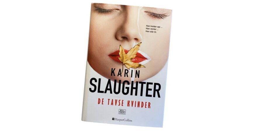 Billede af: De tavse kvinder af Karin Slaughter