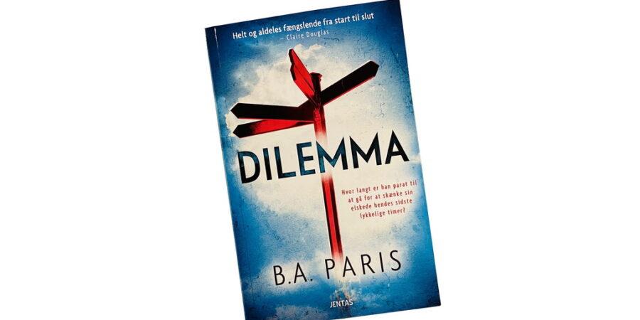 Billede af: Dilemma af B.A. Paris