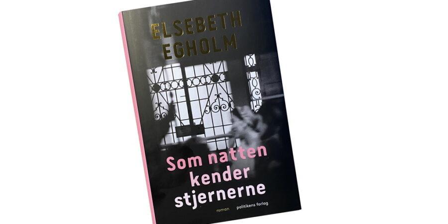 Billede af: Som natten kender stjernerne af Elsebeth Egholm