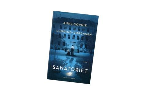Billede af: Sanatoriet af Anne-Sophie Lunding-Sørensen