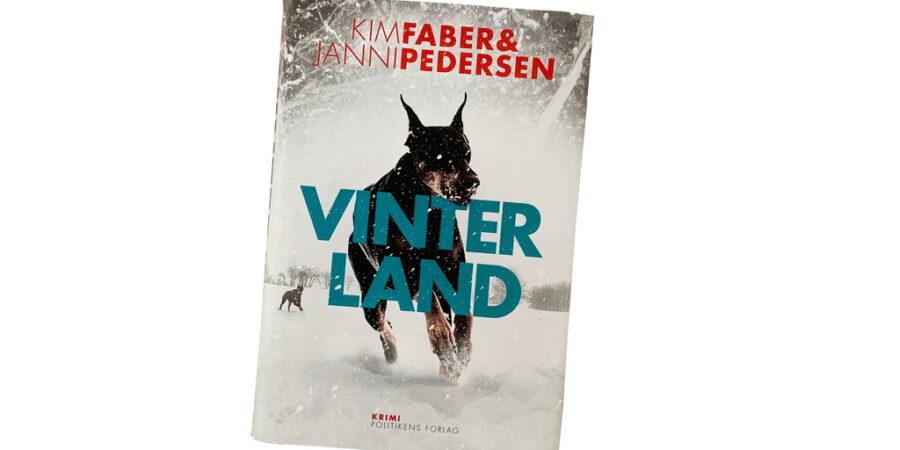Billede af: Vinterland af Kim Faber og Janni Pedersen
