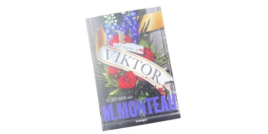 Billede af: Mit navn er Viktor af M. Monteau