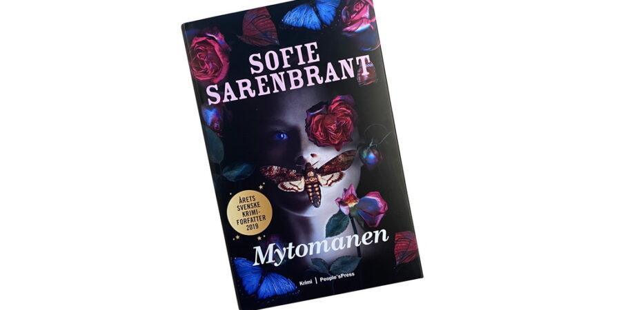Billede af: Mytomanen af Sofie Sarenbrant