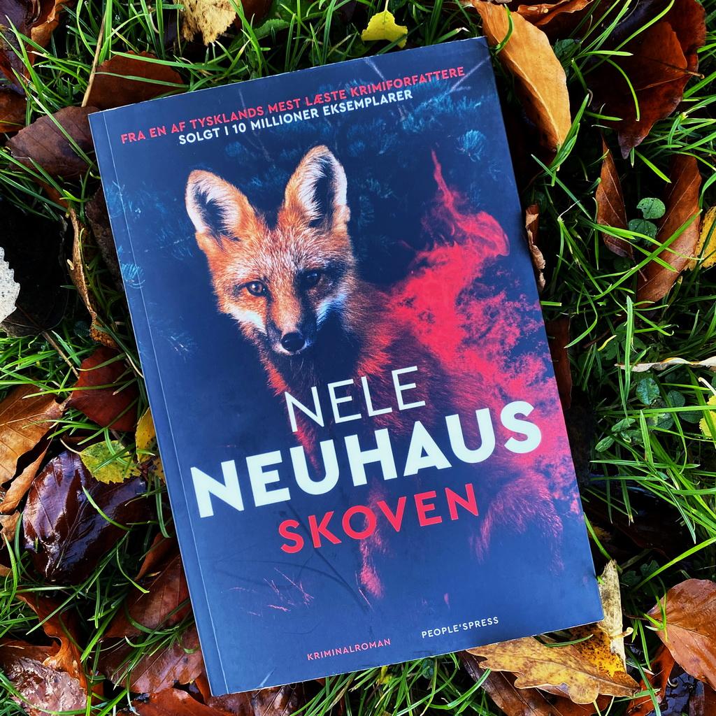 Billede af: Skoven af Nele Neuhaus