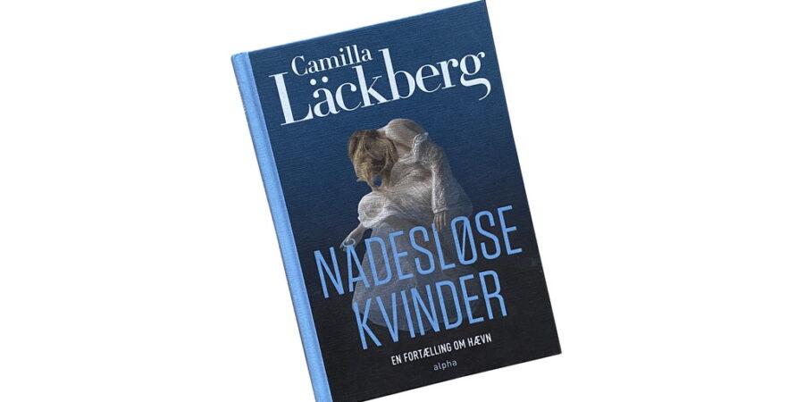 Billede af: Nådesløse kvinder af Camilla Läckberg