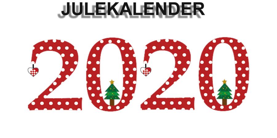 Billede af: Julekalender 2020