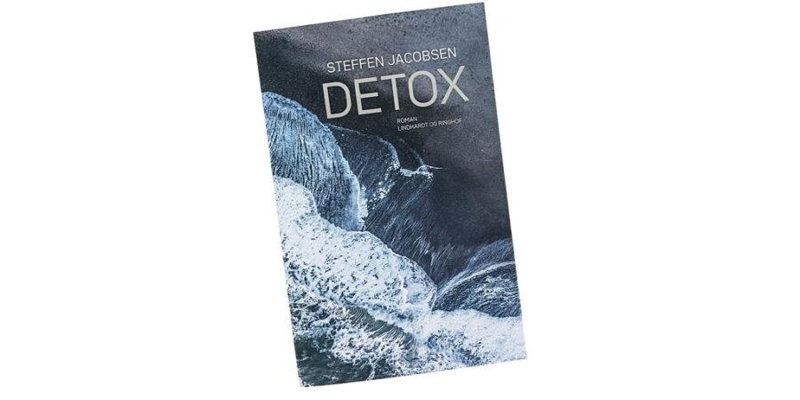 Billede af: Detox af Steffen Jacobsen