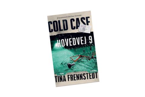 Hovedvej 9 af Tina Frennstedt