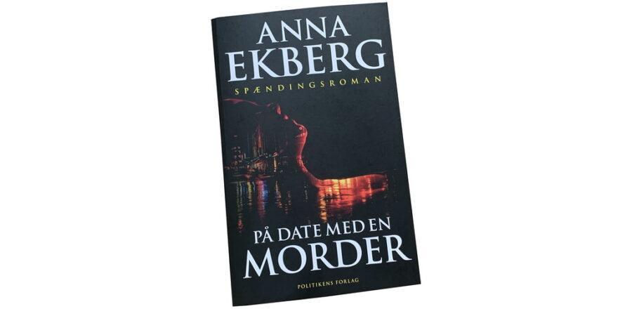 Billede af: På date med en morder af Anna Ekberg