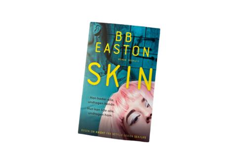 Billede af: Skin af B.B. Easton